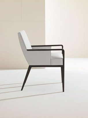 perfect pitch side conference seating designer barbara barry possible lounge chair