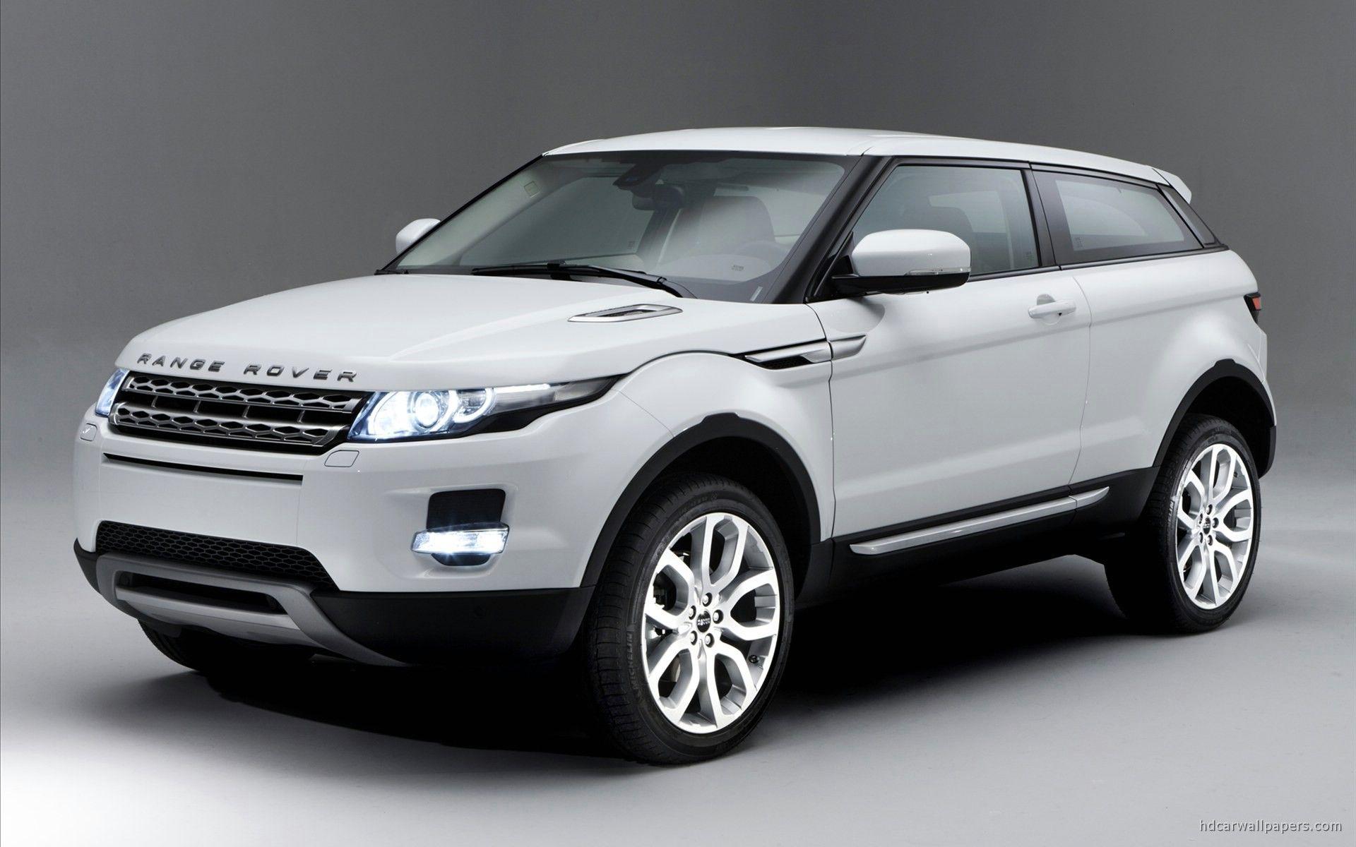 range rover evoque Range Rover & Land Rover Pinterest
