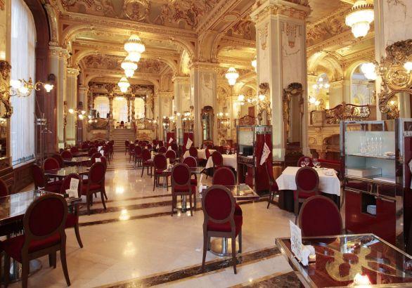 Image result for Café New York