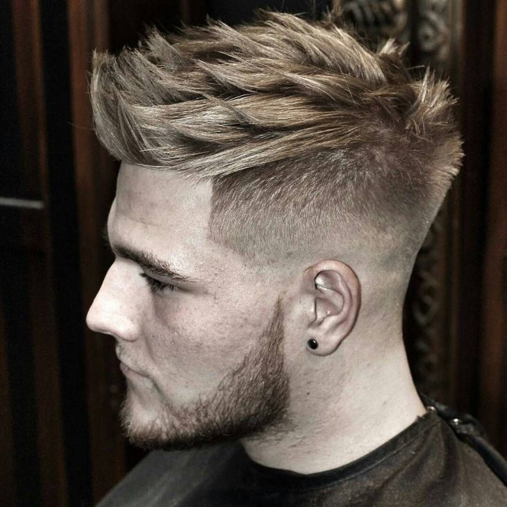undercut hairstyles for men 髪型 Pinterest Undercut hairstyle