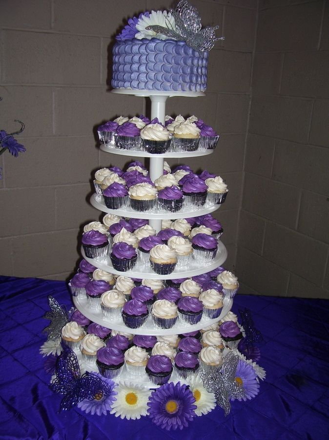 Quinceaneras Cakes And Cupcakes