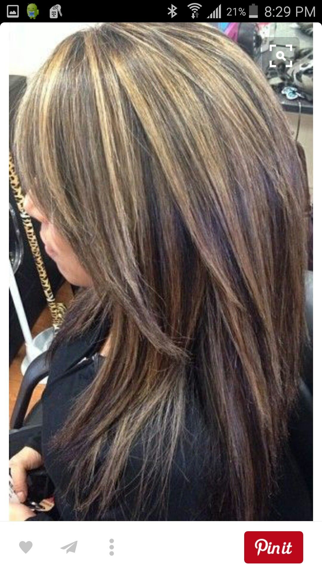 Pin by Jennifer Bedsole on Hair