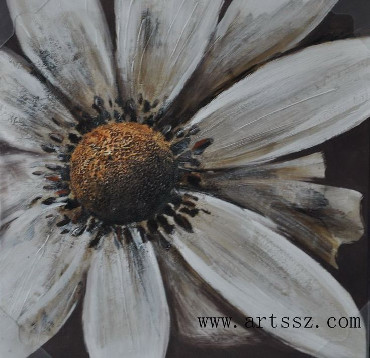how to use oil paints on canvas for beginners