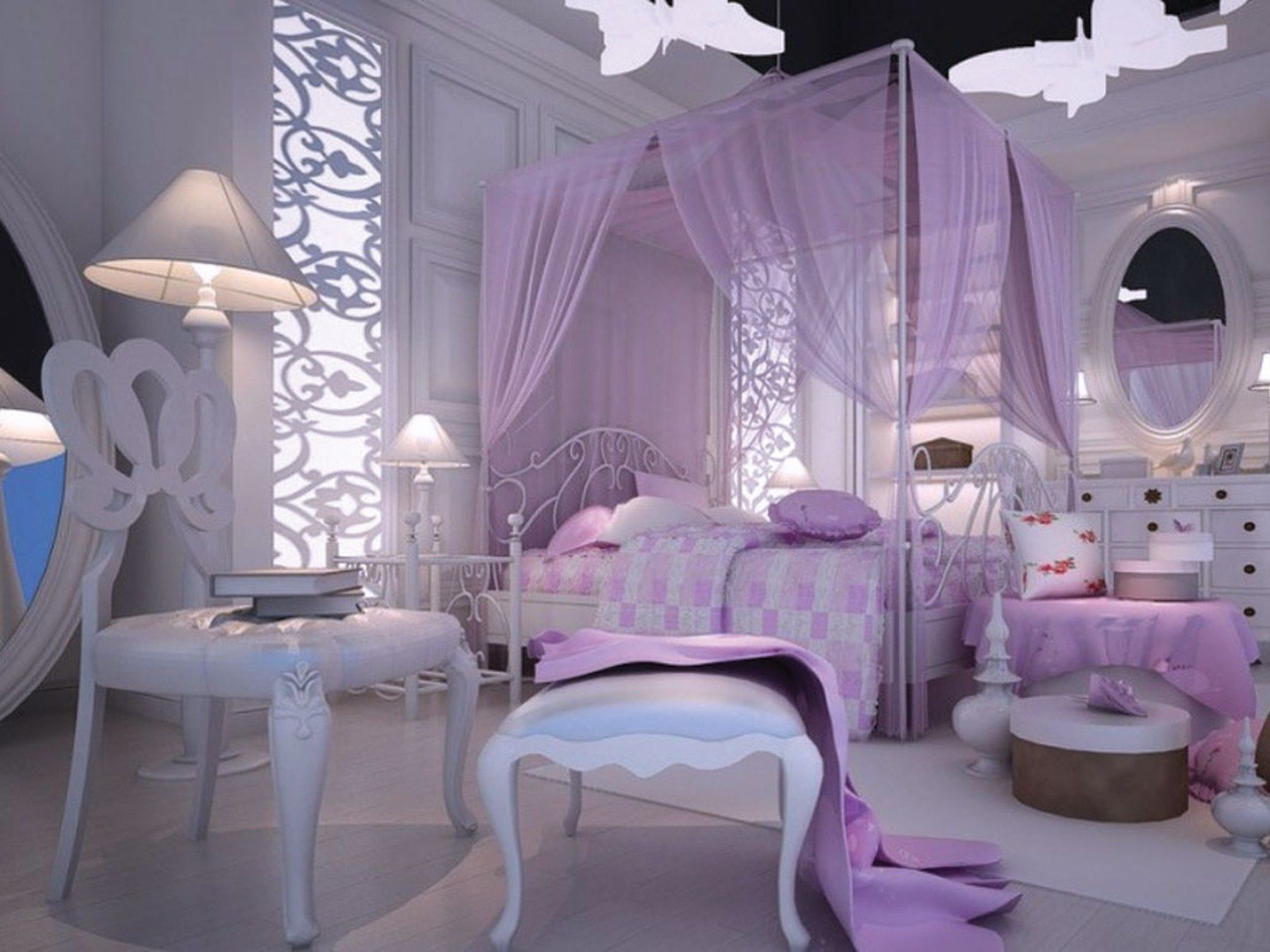 25 images in modern simple yet fascinating bedroom design on cute bedroom decor ideas for teen romantic bedroom decorating with light and color id=88835