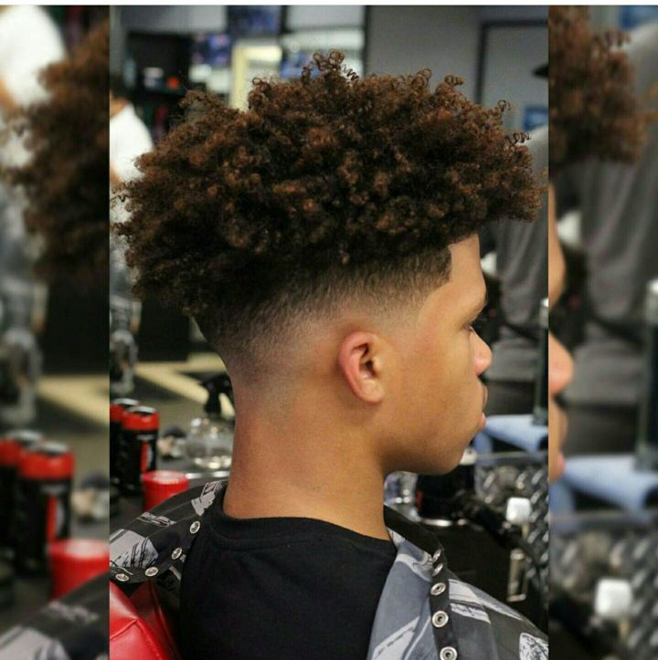 Best Haircuts For Black Men