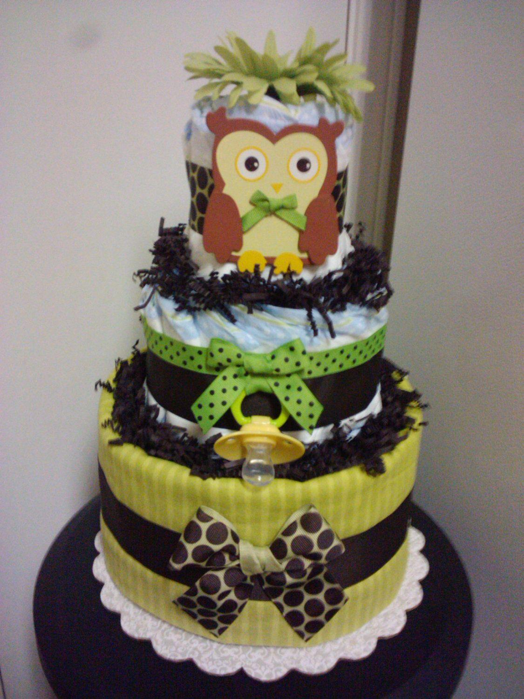 Owl Decorations Baby