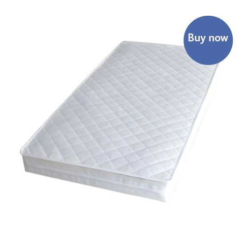 Mattresses Find One For Your Baby S Cot Or Cotbed