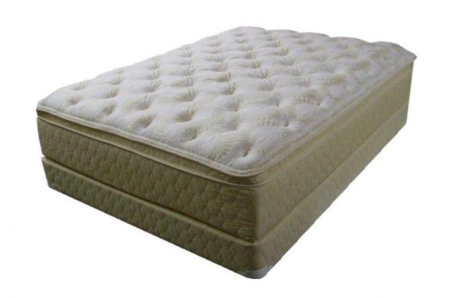 Best Queen Size Bed Mattress Coloured Brown