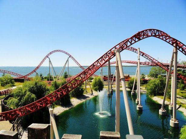 Cedar+Point+Vacation