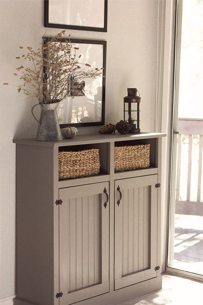 Best 25 Small Storage Cabinet Ideas On Pinterest
