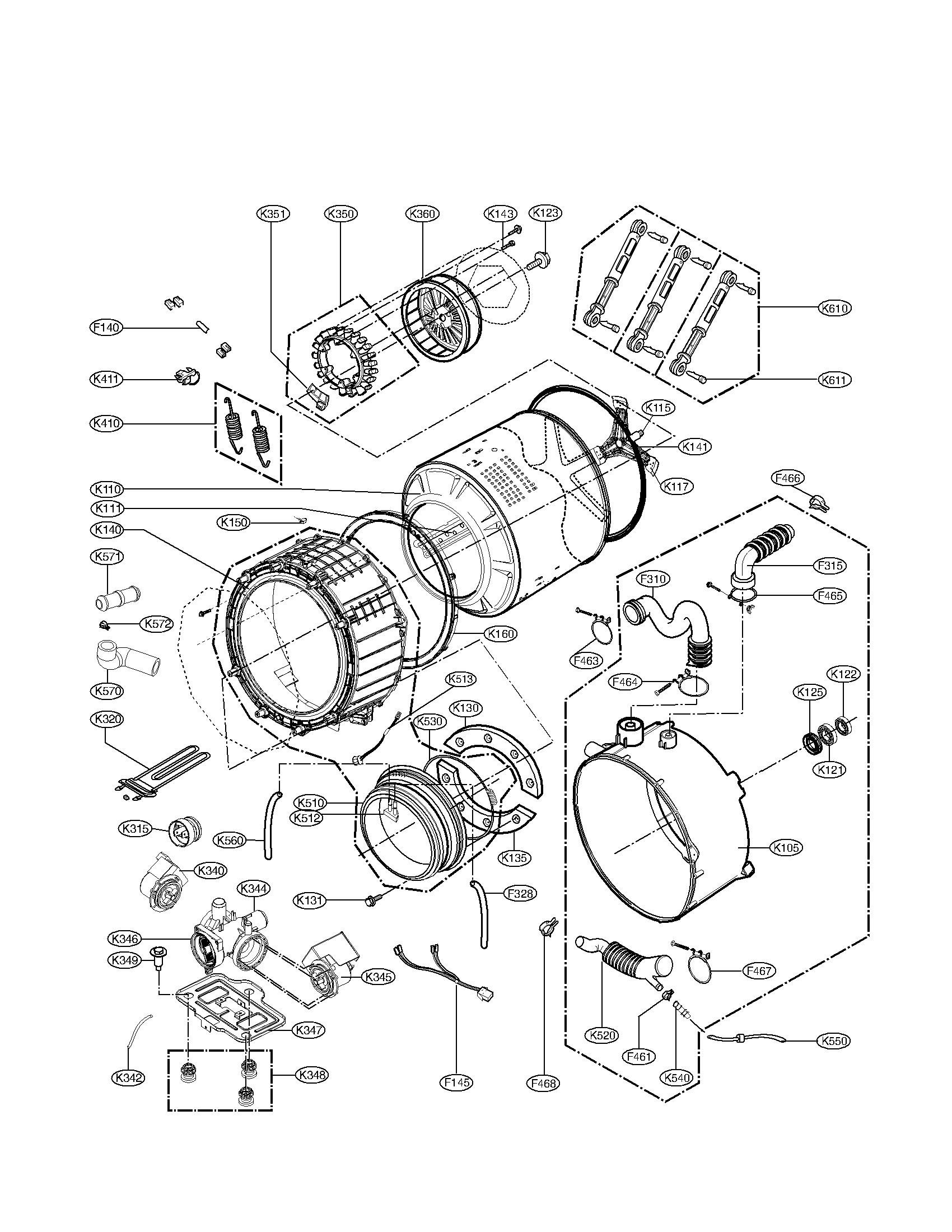 Hoover Wiring Schematics