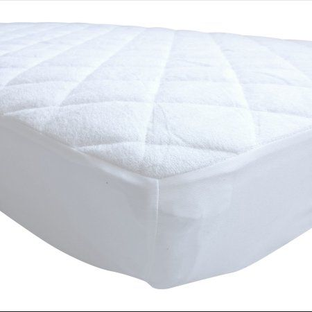 Pack N Play Crib Mattress Pad Cover Fits And Or Mini Portable