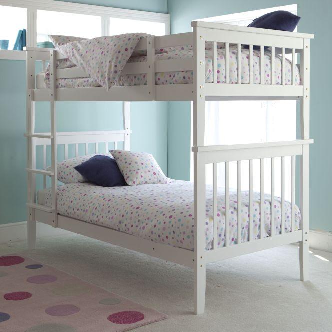 Alton Bunk Bed Mattress Bundle Children S Beds Ae