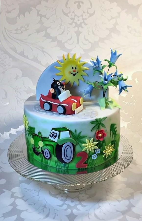 Images Of Birthday Cakes For Little Boy The Best Cake Of 2018