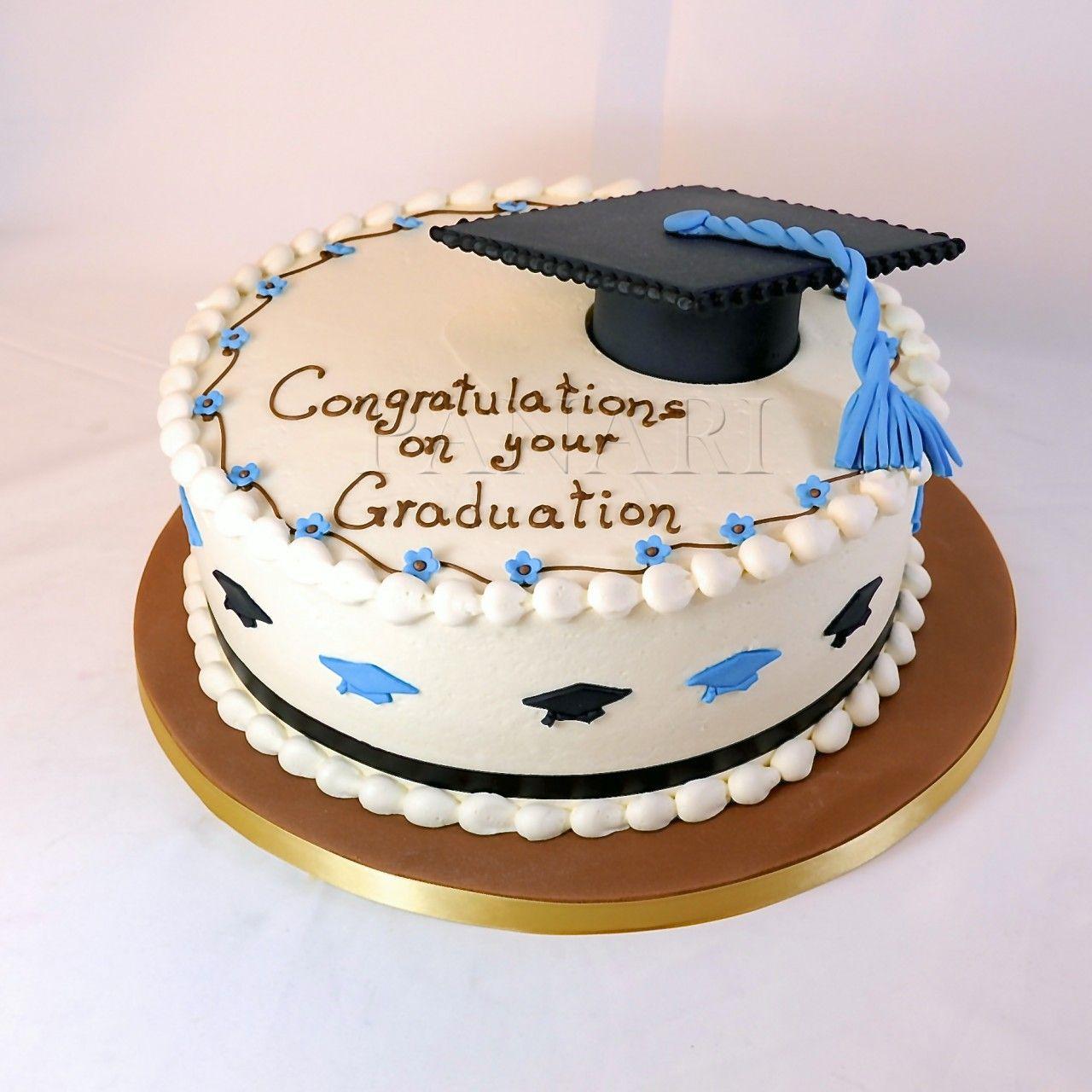 Graduation Cake Graduation Cake Gc