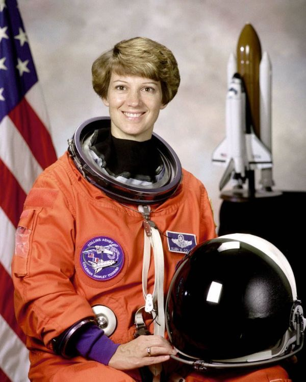 10 famous female aviators | More Space shuttle missions ...