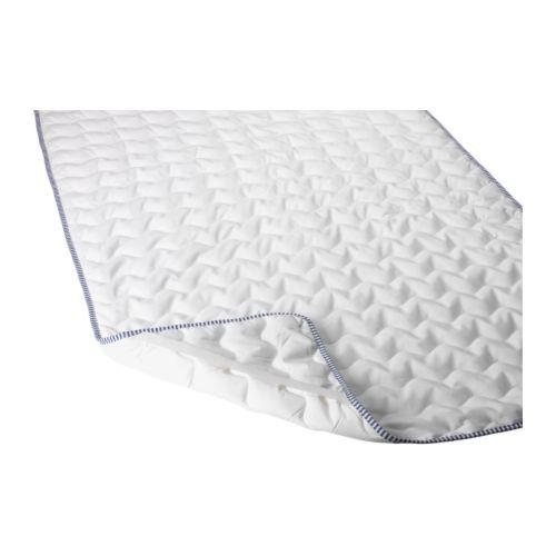 Ikea S 365 Skydda Mattress Pad Protects That 400 From Stains And Dirt