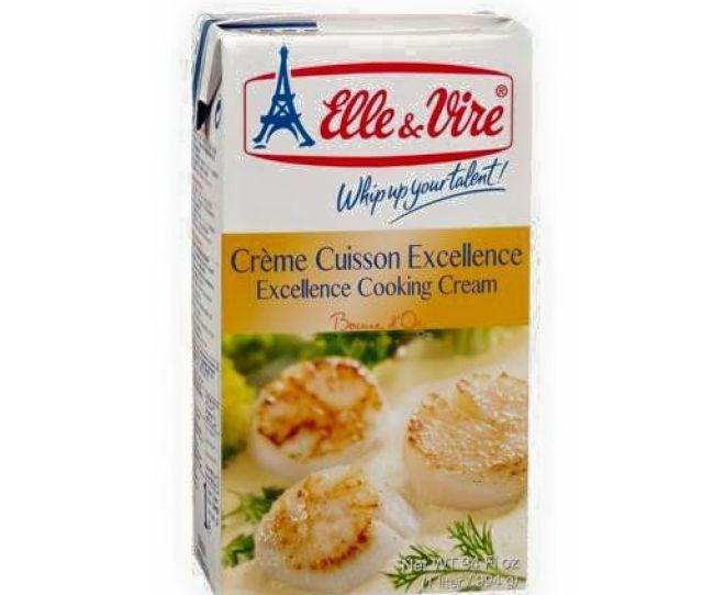 Fresh Cream Co Ng Cream Light Cream Dan Single Cream Itu Sebenarnya Sama Saja