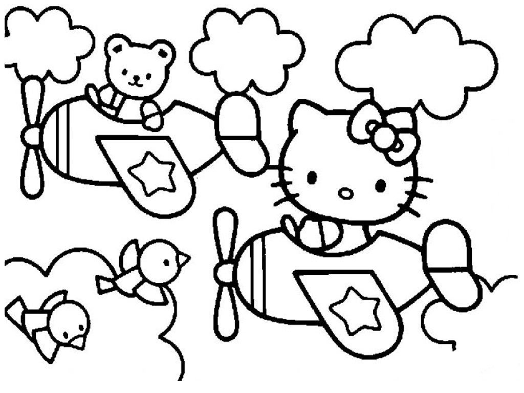 Fun Coloring Pages Free Printable Printables Pinterest Free