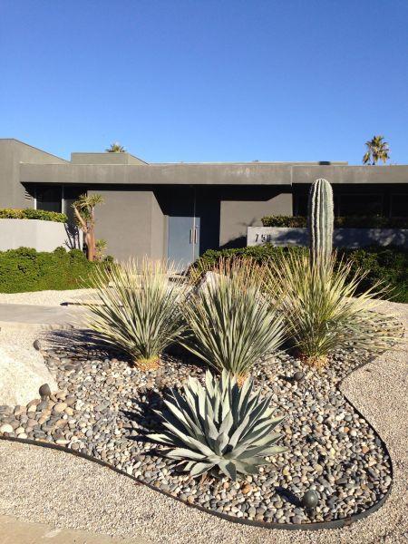 modern palm springs gardens Palm Springs Modern | Retro Palm Springs | Pinterest | Mid