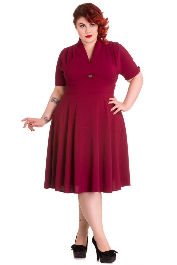 us Vintage Style Jocelyn Flare Party Dress s Vintage and s