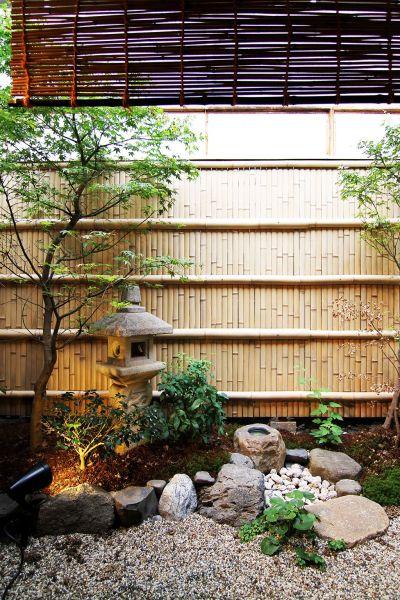 japanese bamboo garden design Japanese Garden … | Gardening | Pinterest