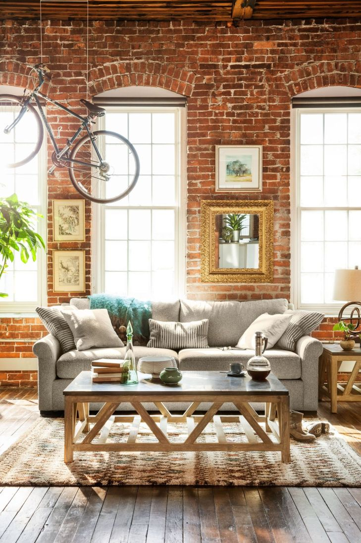 Where To Start When Youure Starting From Scratch City furniture