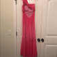 Pink prom dress from cache pink prom dresses dress prom and prom