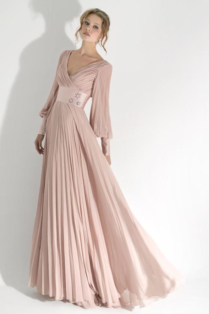 Amazing Long Sleeve Evening Dresses Evening Dresses With Long