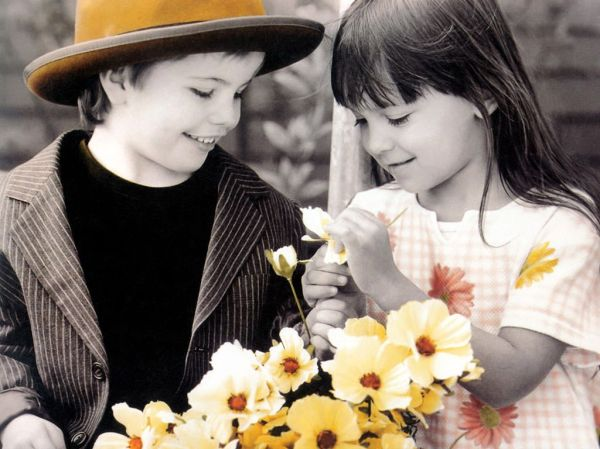Baby Couple Wallpaper Picture | Cute Wallpapers ...