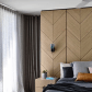 Bed head against window  pin by sarkarpompigmail on bedroom designs  pinterest