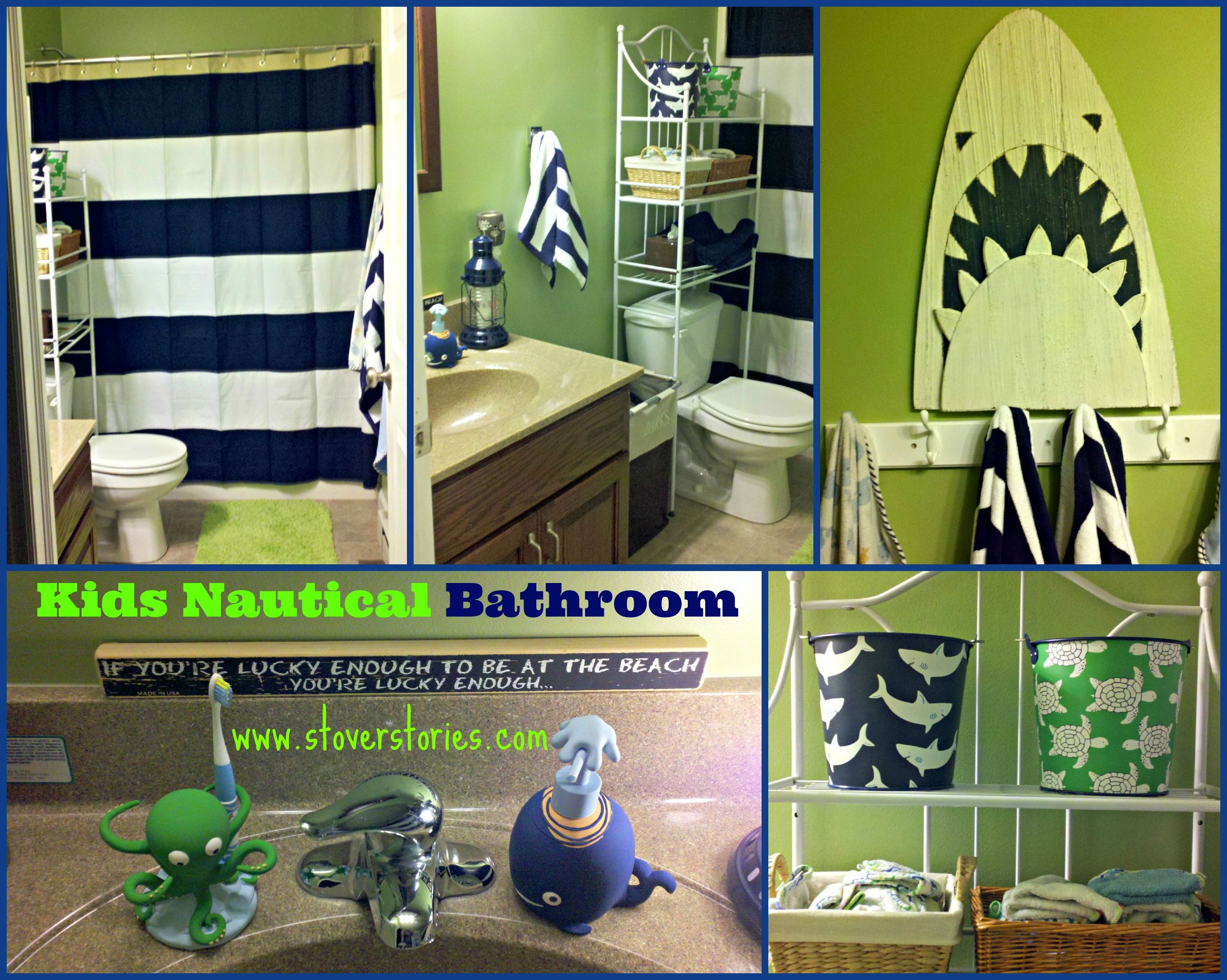 Best 25+ Boy Bathroom Ideas On Pinterest