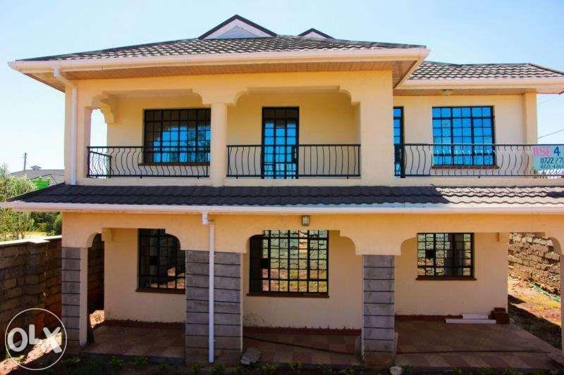 Residential House Plans Kenya