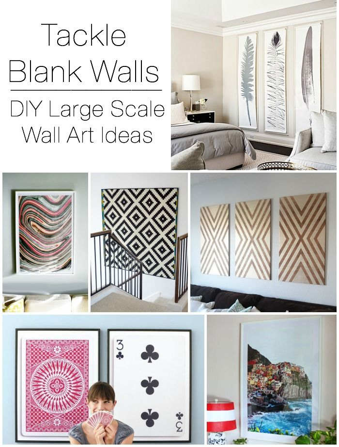 decorating large walls large scale wall art ideas on large wall art id=35794
