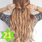 gorgeous braids hairstyle for long hair you would fall in love