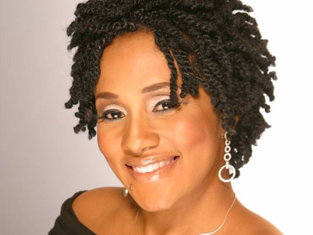short natural twist hairstyles photo - 4 | short haircuts