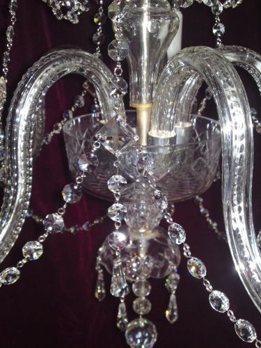 Kings Chandelier Services Ltd A Professional Company Offering Cleaning Restoration And Or Repairs