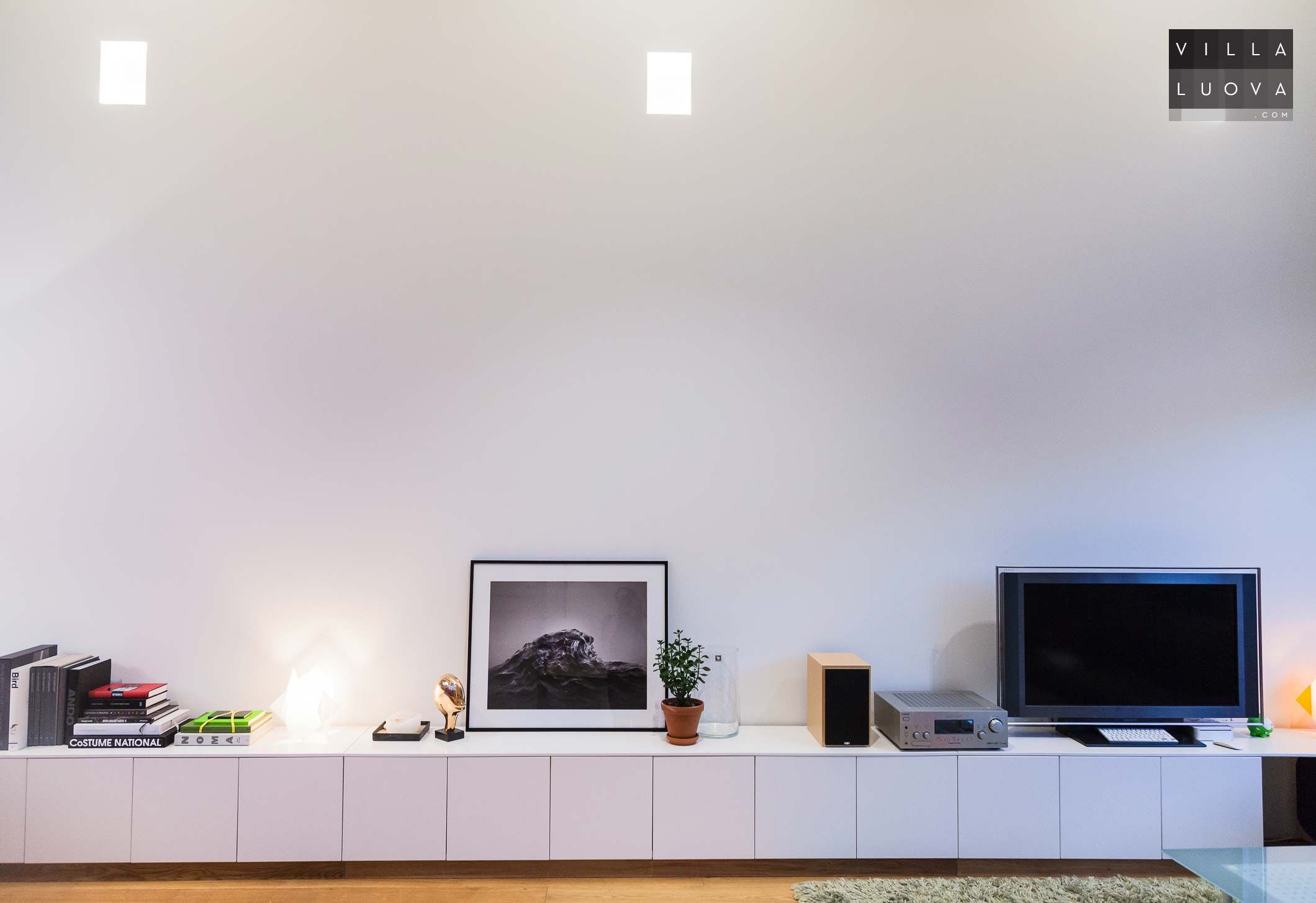Ikea Hack 7 Meter Long Sideboard From Metod Kitchen