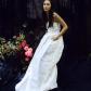 Nontraditional wedding dress shopping tips from loho brideus