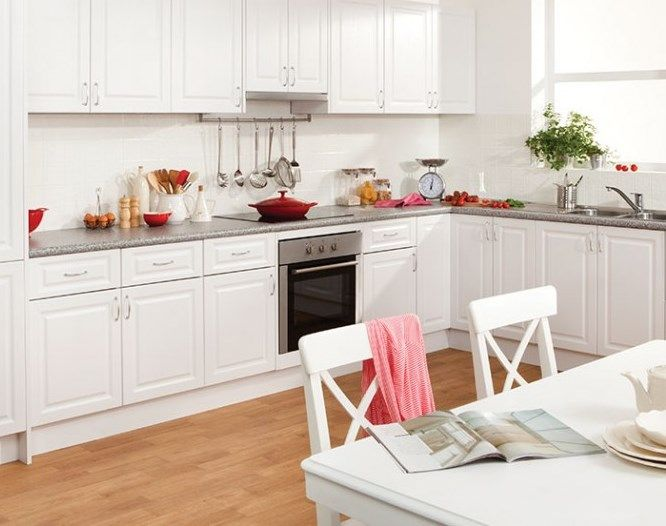 kaboodle kitchen a spacious delight available at bunnings hamptonskitchen roomydesign on kaboodle kitchen design id=60344