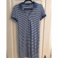 Ralph lauren stripe polo dress polos shoulder and conditioner