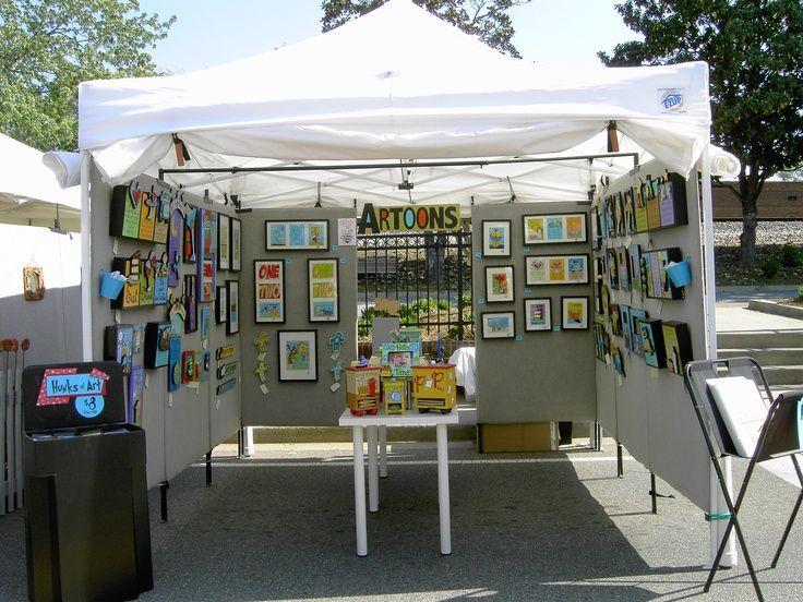 Diy Panels For Art Fair Tent Google Search Art Fair