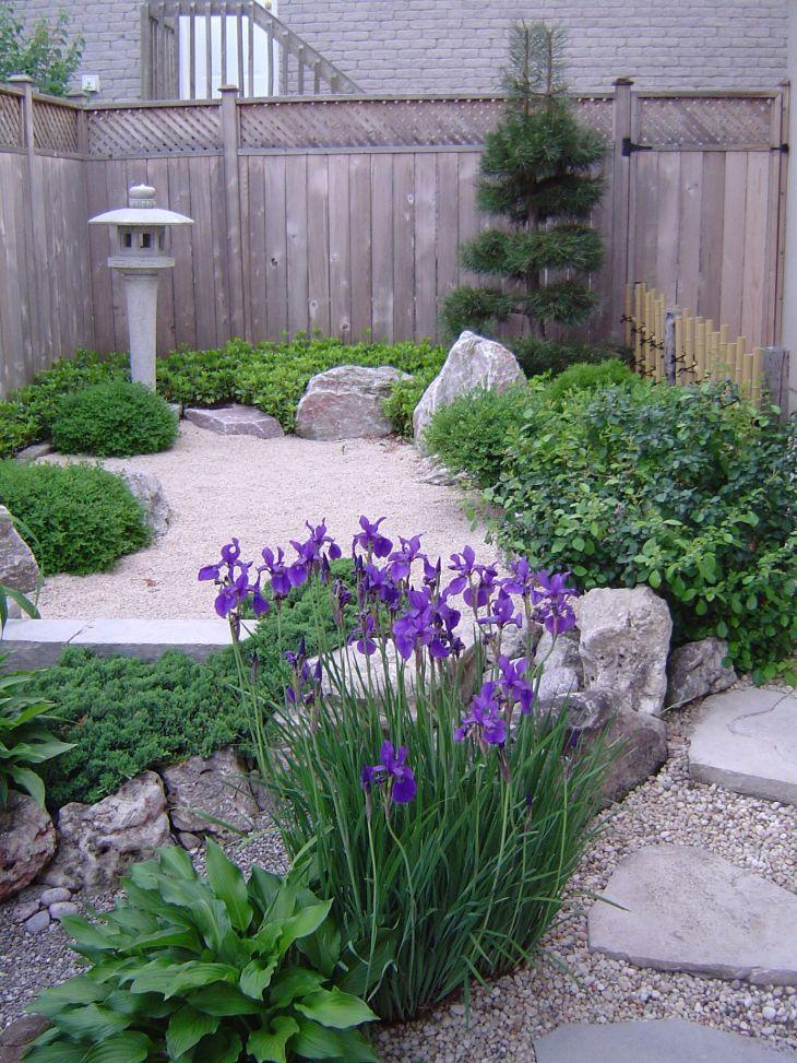 Japanese Garden  zen  Gardening  Japanese Inspired  Pinterest
