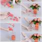 Ikebana flower arrangements tutorial ideas for the house