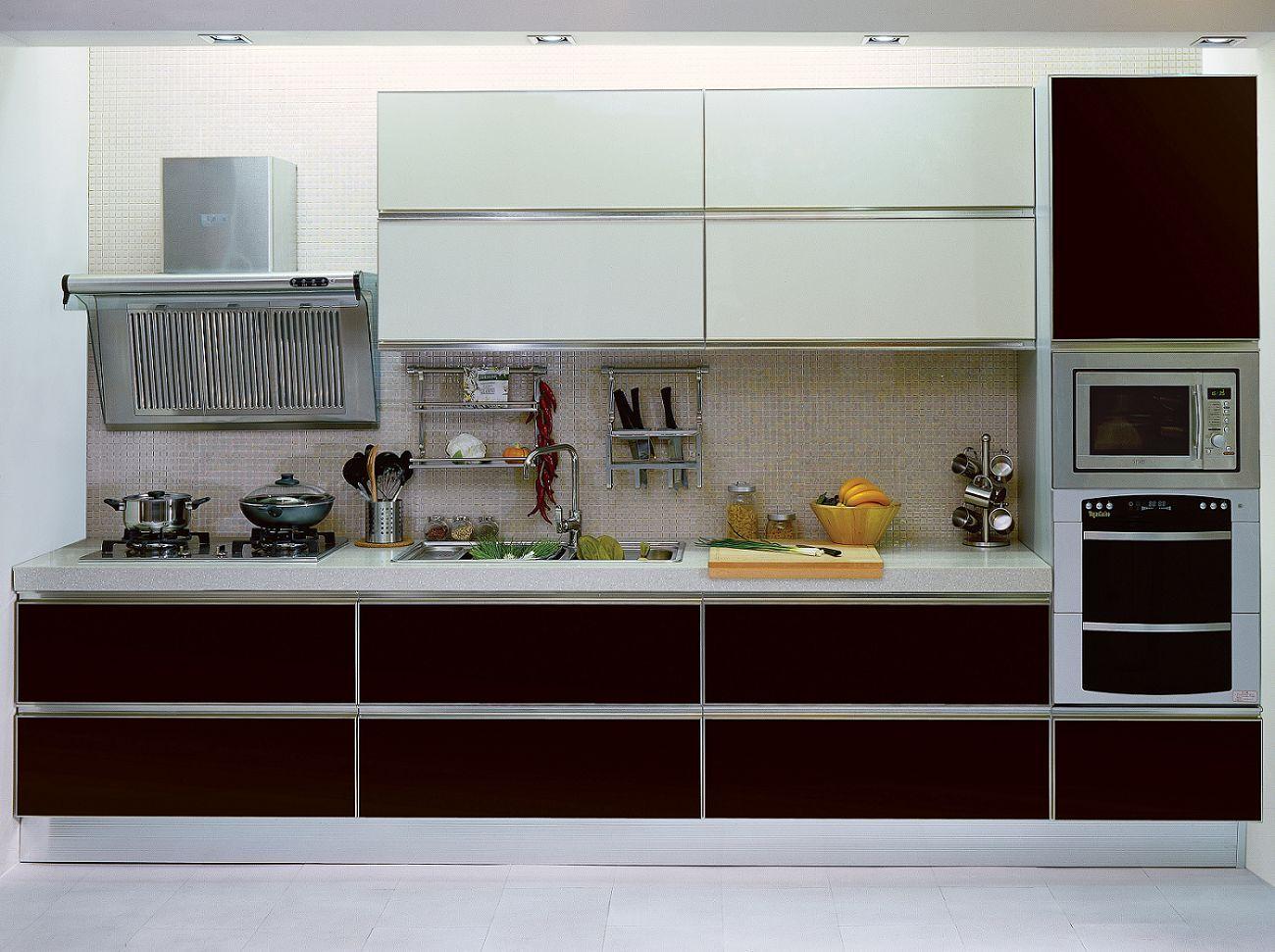 Best Kitchen Gallery: European Kitchen Cabi China Cabi S Home Design Idea of Euro Kitchen Cabinets on cal-ite.com