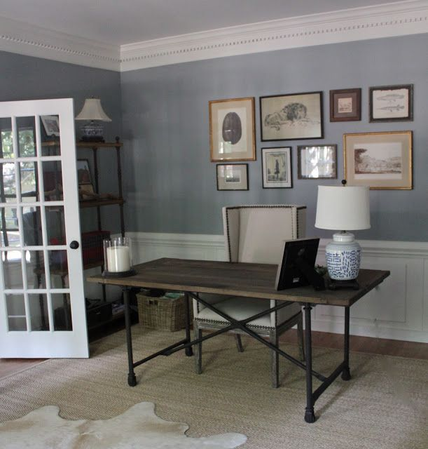 wall color benjamin moore 1593 adagio office paint on paint colors for professional office id=78832