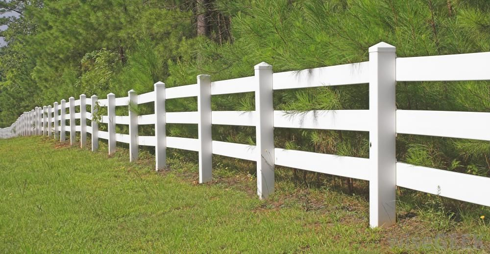 Low-maintenance, Eco-friendly Outdoor Wpc Fence