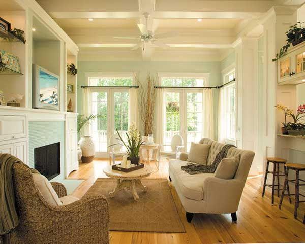 Living Room Arrangements