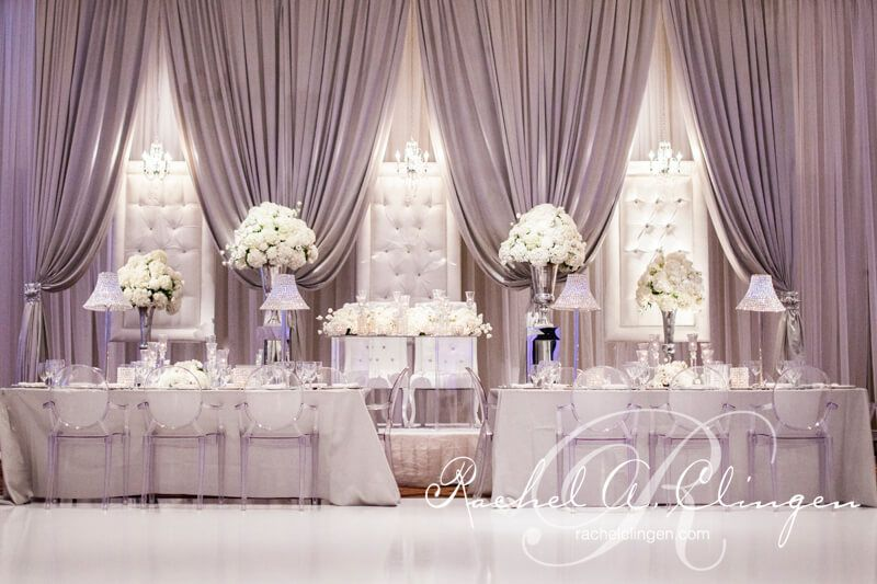 Curtain Backdrop For Weddings Cool The Prettiest Ceremony