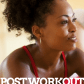 Post workout hair care routine for your natural hair post workout